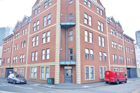 2 bedroom apartment to rent - Harding Street, Swindon