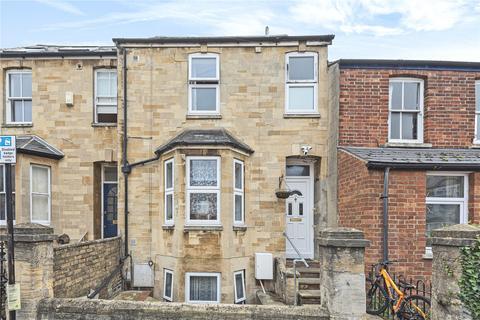 5 bedroom terraced house for sale - Hurst Street, Oxford, OX4