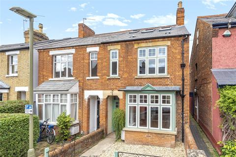 3 bedroom semi-detached house for sale - Charles Street, Oxford, OX4