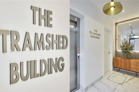 3 bedroom flat for sale - The Tramshed Building, 45a Goldhawk Road, Shepherds Bush, London, W12