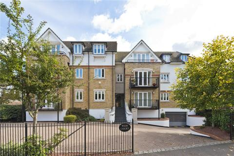 2 bedroom flat for sale - Weir Court, Thames Street, Weybridge, Surrey, KT13