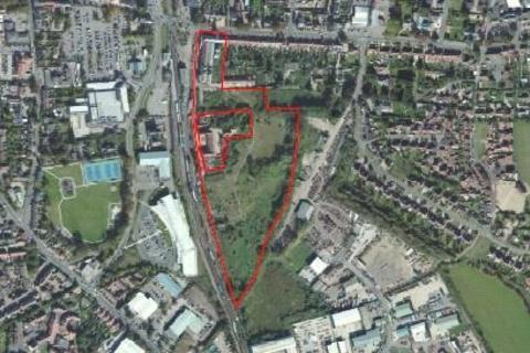 Land for sale - Land Off Norwich Road, Dereham, Norfolk