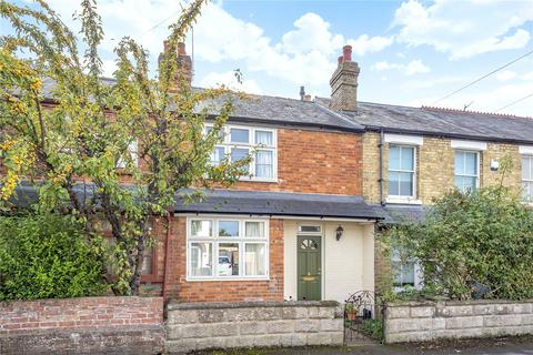 2 bedroom terraced house for sale - Edgeway Road, Marston, Oxford, OX3