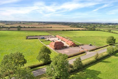 5 bedroom detached house for sale - Kilby, Leicestershire