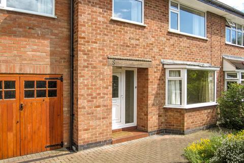 4 bedroom semi-detached house to rent - Lawson Road, York, North Yorkshire, YO24