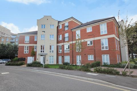 2 bedroom ground floor flat for sale - Stroudley House, Cambrian Way, Worthing BN13 1FE