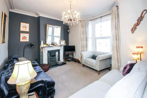 5 bedroom terraced house for sale - Victoria Road, Old Town, Swindon, Wiltshire, SN1