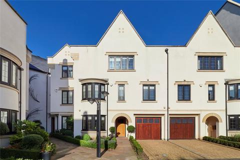 4 bedroom townhouse for sale - Oak Bank, Brook Lane, Alderley Edge, Cheshire, SK9