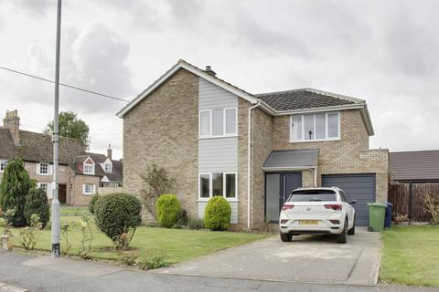 5 bedroom detached house to rent - Orchard Close, Hail Weston