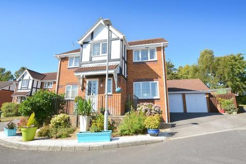 4 bedroom detached house for sale - Dogwood Road, Broadstone