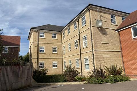 2 bedroom apartment to rent - JUBILEE CRESCENT, NEEDHAM MARKET