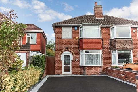 3 bedroom semi-detached house for sale - Tomlinson Road, Castle Bromwich, B36