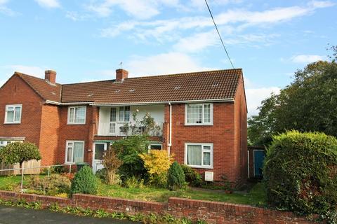 2 bedroom maisonette for sale - Mincinglake Road, Exeter