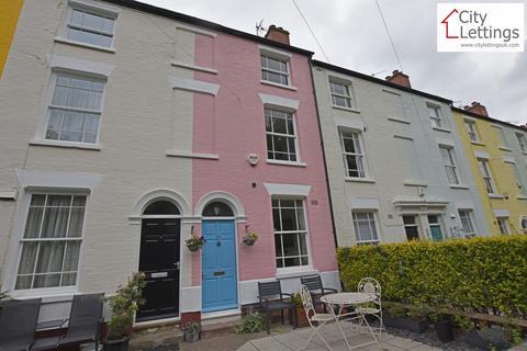 3 bedroom townhouse to rent - Sneinton Prominade, Sneinton