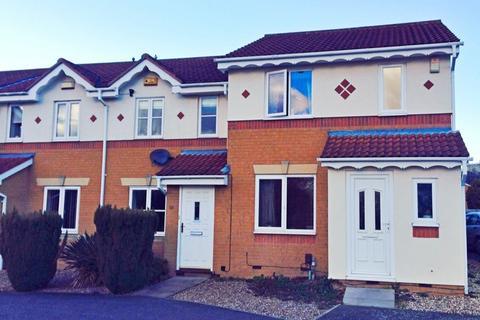 2 bedroom townhouse to rent - Marham Close, Sneinton