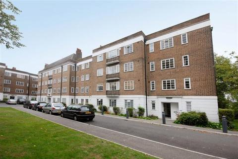 1 bedroom flat to rent - Dartmouth Grove, Greenwich, London, SE10