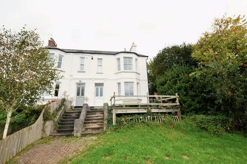 4 bedroom semi-detached house for sale - A Period Semi-Detached Home In Calstock.