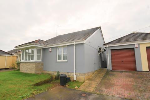 3 bedroom detached bungalow for sale - Sand Hill Park, Gunnislake