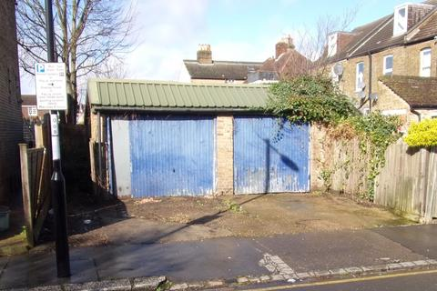 Land for sale - Balfour Road, South Norwood