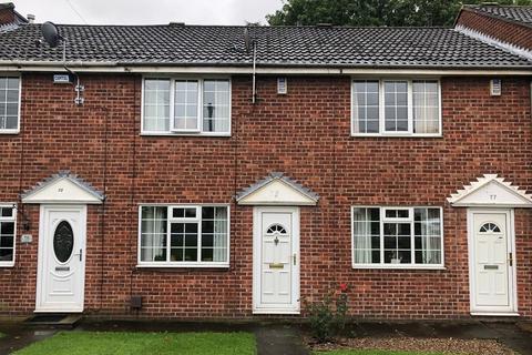 2 bedroom terraced house to rent - Oakway, Birkenshaw, Bradford