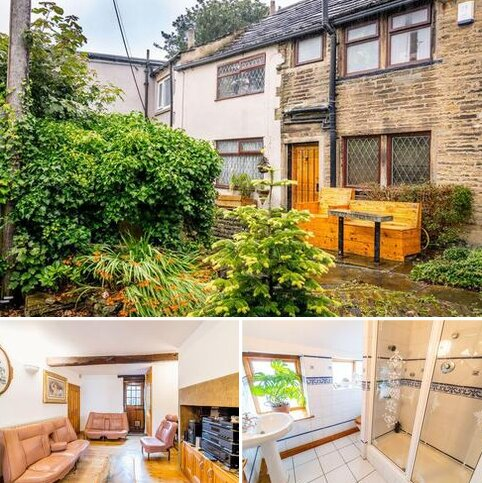 1 bedroom character property for sale - Hammond Square, Bradford