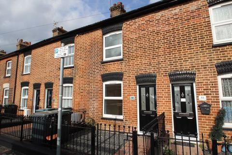 2 bedroom terraced house for sale - Barden Road, Tonbridge, TN9 1TX