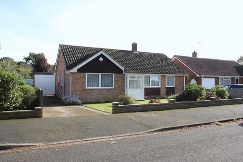 4 bedroom detached bungalow for sale - Denbeigh Drive, Tonbridge