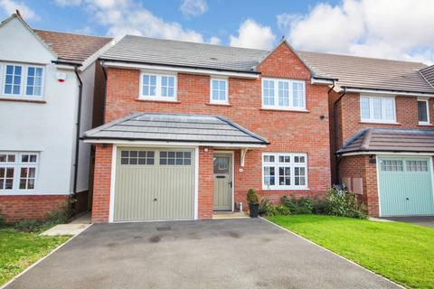 4 bedroom detached house - Porter Close, Hinckley