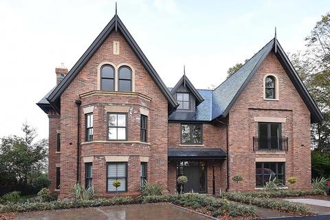 3 bedroom penthouse to rent - Hale Road, Hale Barns, Cheshie