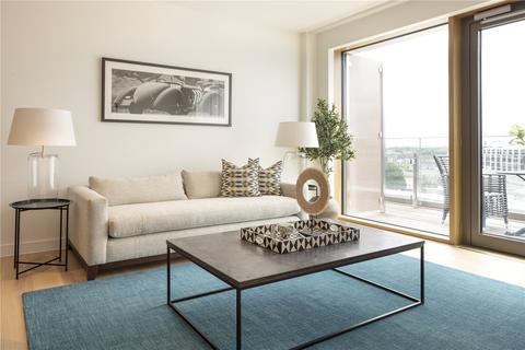 2 bedroom apartment to rent - Vauxhall Bridge Road, Victoria, SW1V