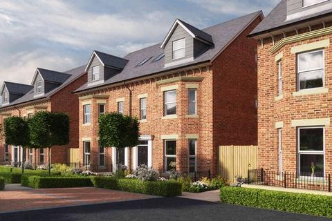 4 bedroom semi-detached house for sale - St John's Road, Tunbridge Wells