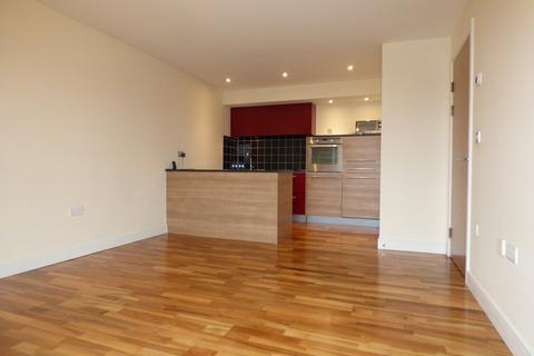 2 bedroom apartment to rent - Apartment 285 Hemisphere, 18 Edgbaston Crescent