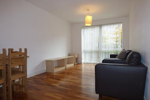 2 bedroom apartment to rent - Hemisphere , 31 The Boulevard, Edgbaston B5 7SE