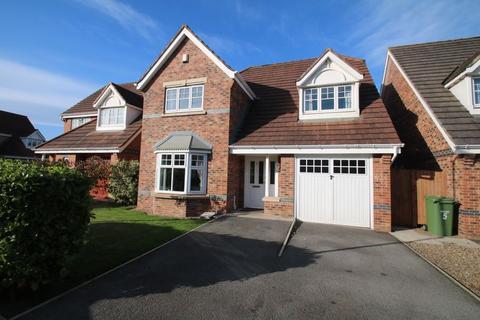 4 bedroom detached house for sale - Langdon Way, Eaglescliffe TS16 0GE