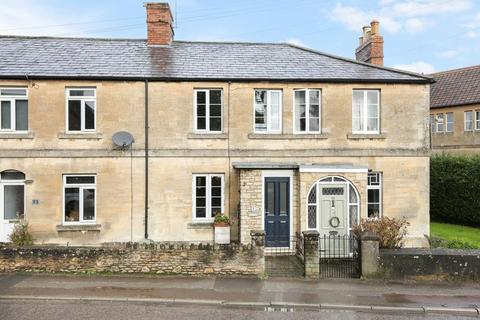 2 bedroom terraced house for sale - The Street, Holt