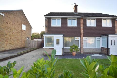 3 bedroom semi-detached house for sale - Longwood Crescent, Leeds