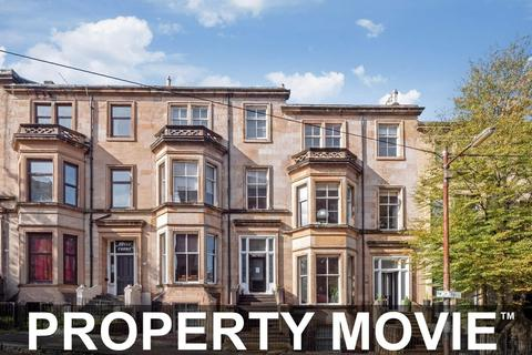 2 bedroom apartment for sale - 0/1, 18 Cecil Street, Hillhead, Glasgow, G12 8RH