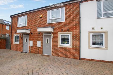 2 bedroom terraced house to rent - Siddeley Road, Crayford