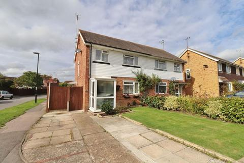 3 bedroom semi-detached house for sale - Western Road, Burgess Hill, West Sussex
