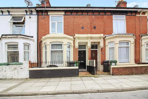 2 bedroom terraced house to rent - Suffolk Road