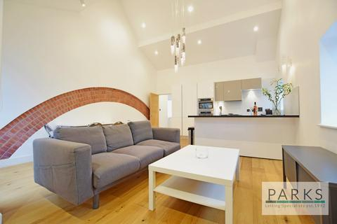 3 bedroom apartment to rent - St Augustines, Florence Road, BN1