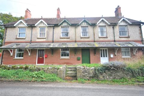 3 bedroom terraced house for sale - Mill Cottages, Clapton, Crewkerne, Somerset, TA18