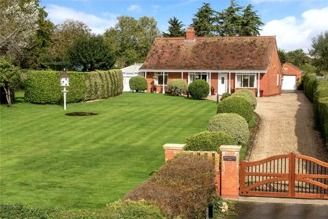 3 bedroom detached bungalow for sale - Bath Road, Bawdrip, Bridgwater, Somerset, TA7