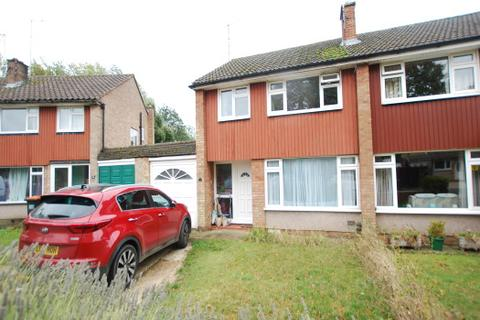 3 bedroom semi-detached house to rent - LINSLADE