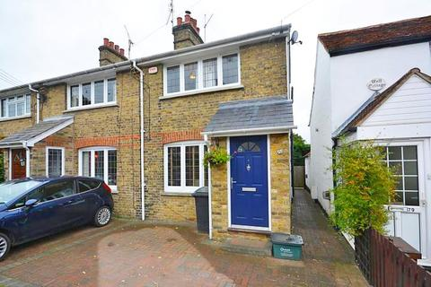 3 bedroom end of terrace house to rent - Well Lane, Galleywood, Chelmsford CM2