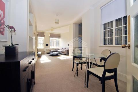 2 bedroom apartment to rent - Strathmore Court, 143 Park Road, St Johns Wood NW8 7HY