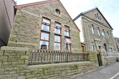 5 bedroom detached house for sale - 'Cartref' Nantyfyllon, Maesteg, Bridgend.