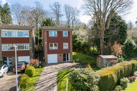 3 bedroom detached house for sale - Springhead, Tunbridge Wells