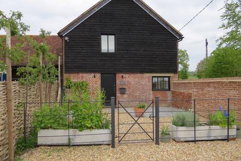 2 bedroom barn conversion to rent - Preshaw, Upham, Bishops Waltham / Winchester, Hampshire