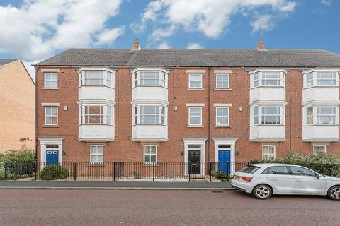 4 bedroom terraced house for sale - Netherwitton Way, Great Park, Newcastle upon Tyne